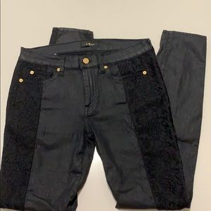 7 for All Mankind Skinny